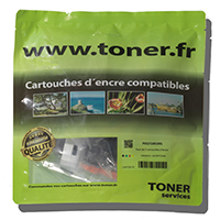 Cartouche d'encre H56/57XL pour imprimante HP Photosmart 7960GP Photo Printer